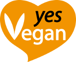 Logo Yes Vegan